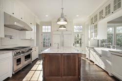 Boston Granite countertops kitchen - Marlborough Marlborough