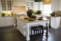 Boston MA Granite kitchen - Marlborough Marlborough