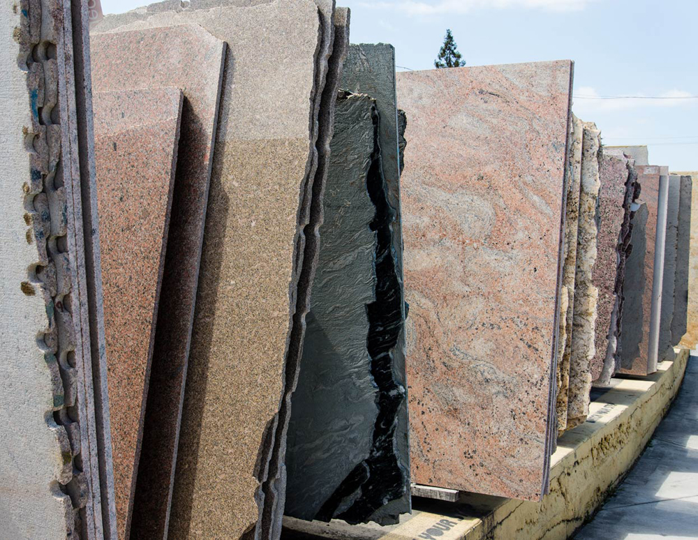 Inventory Atlantis Marble and Granite